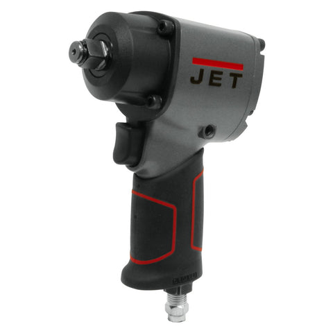 "Jet 505107 JAT-107, 1/2"" Compact Impact Wrench"