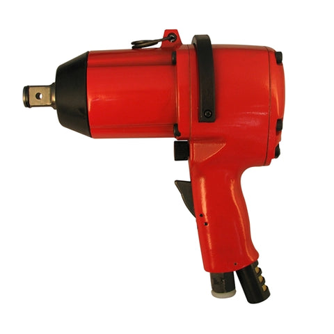 "Jet 505972 J-2000P 3/4"" Square Drive Impact Wrench with Pistol Grip"
