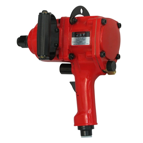 "Jet 505976 J-3800P 1"" Square Drive Impact Wrench with Pistol Grip"