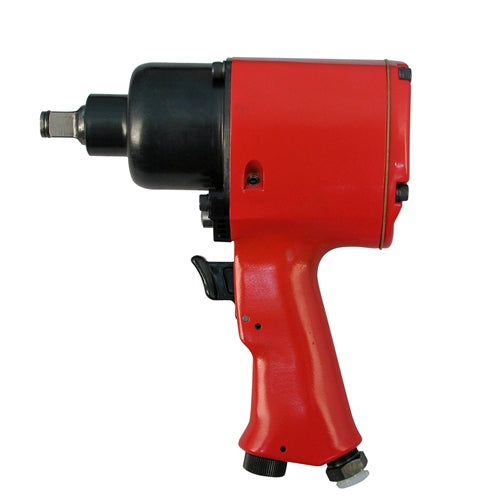 "Jet 505983 J-1700P 1/2"" Square Drive Impact Wrench with Pistol Grip"
