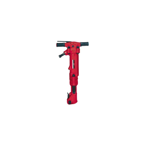 "Jet 550076 JPB-60-1-1/4 60lb Paving Breaker with 1-1/3"" x 6"" Bushing"
