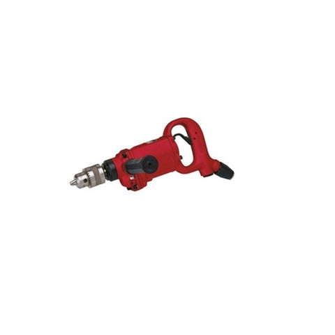 "Jet 556420 RD-12A 1/2"" Industrial Pneumatic Drill"