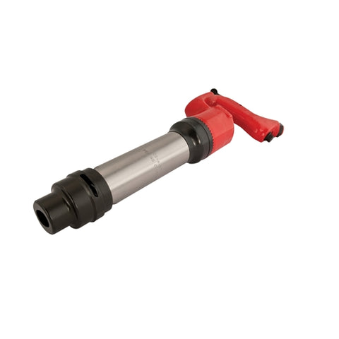 "Jet 558906 JCO-2H-ST 2"" Stroke Chipping Hammer with Hex Bushing"