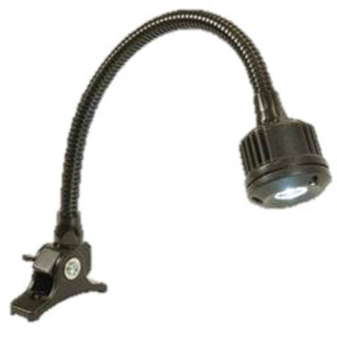 "Jet 578100 DBG-Lamp, 3W LED Lamp for IBG-8"", 10"", 12"" Grinders"