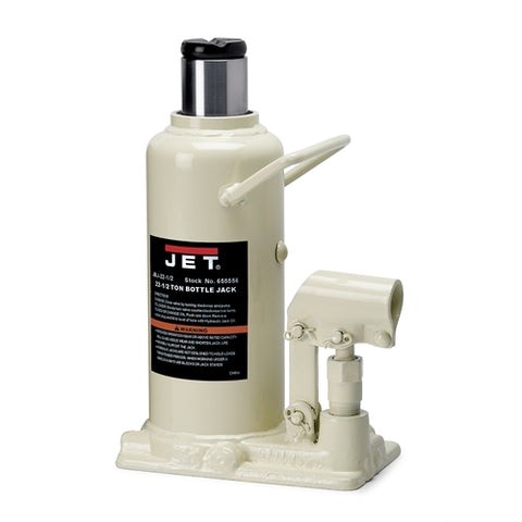 Jet 655556 JBJ-22T 22 Ton Bottle Jack