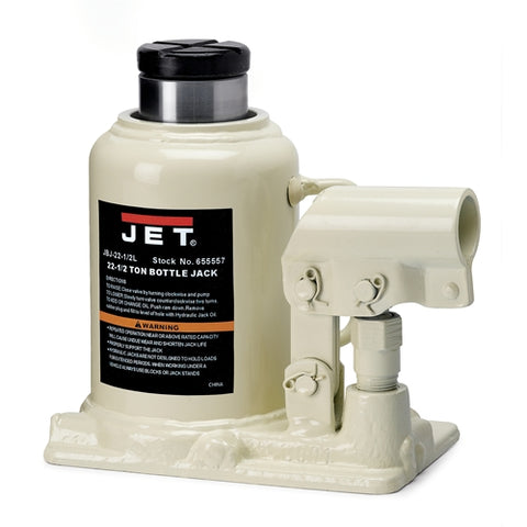 Jet 655557 JBJ-22TL 22 Ton Low Profile Bottle Jack