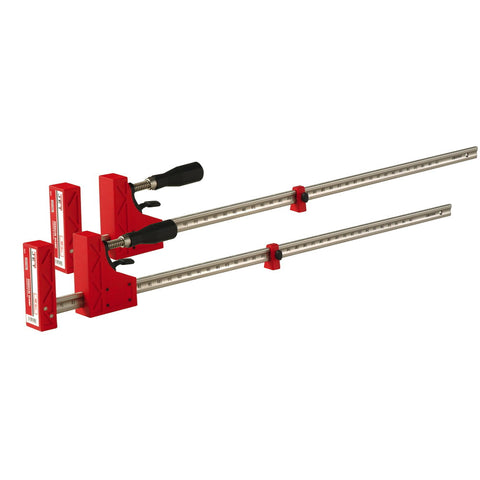 "Jet 70498 98"" Parallel Clamp"