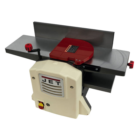 "Jet 707400 JJP-8BT, 8"" Jointer / Planer Combo"