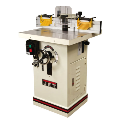 Jet 708309 JWS-25X, JET Shaper, 3HP, 1PH