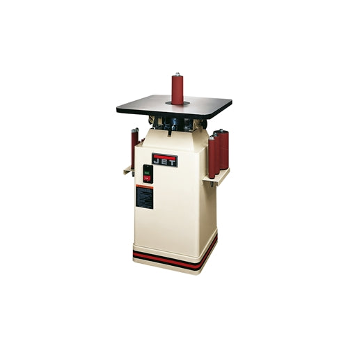 Jet 708411 JOVS-10 Floor Model Oscillating Spindle Sander, 1HP, 1Ph, 115V
