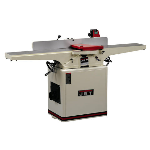 "Jet 708468K JJ-8HH, 8"" Jointer with Helical Head Kit"