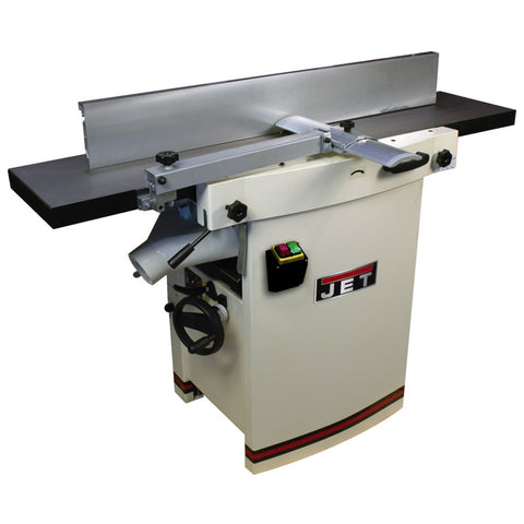 "Jet 708475 JJP-12, 12"" Planer/Jointer 3HP 1PH 230V"