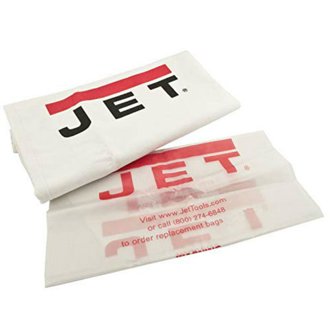 Jet 708642B 30 Micron Bag Filter Kit, DC-650