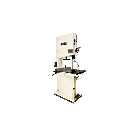 "Jet 708755B JWBS-20QT-5, 20"" Bandsaw With Quick Tension 5Hp, 1Ph"