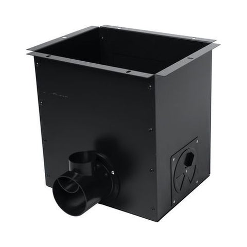 Jet 737005 Dust Collection Box