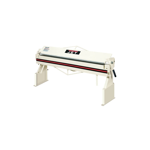 "Jet 752002 HB-1697H 16-Gauge Hand Brake with 97"" Capacity"