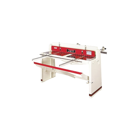 "Jet 752636 FS-1636H 36"" 16-Gauge Foot Shear"