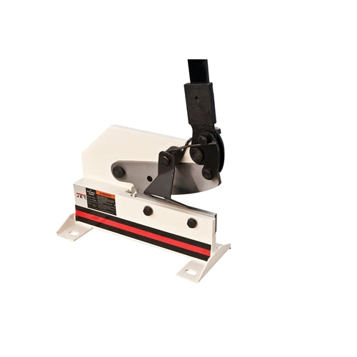"Jet 755112K SS-12T Slitting Shear with Handle with 11-3/4"" Cutting Blade"