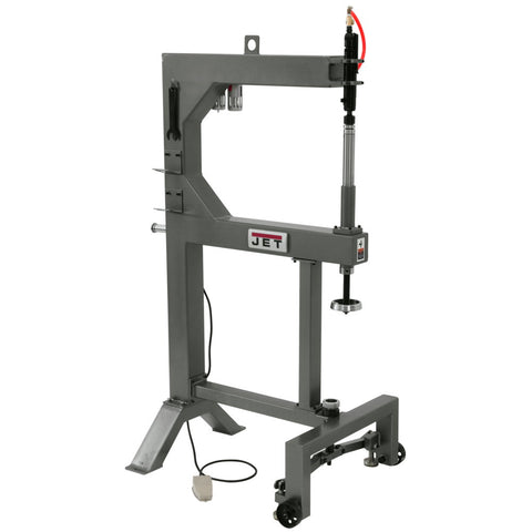"Jet 756121 PH-24T, 24"" Planishing Hammer"