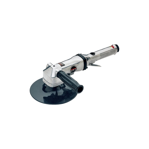 "Jet JSG-0470 7"" Heavy Duty 4500 rpm 90 psi Pneumatic Air Angle Sander"