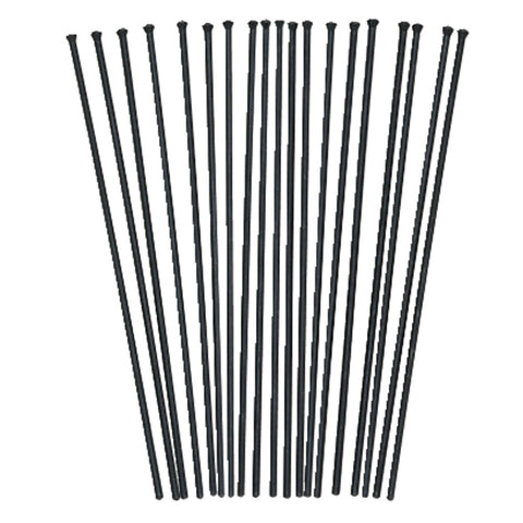 "Jet N407 14-Piece, 4mm x 7"" Needles"