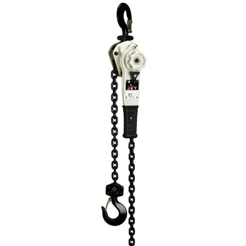 Jet 275010 JLH-80-10, 3/4-Ton Lever Hoist With 10' Lift