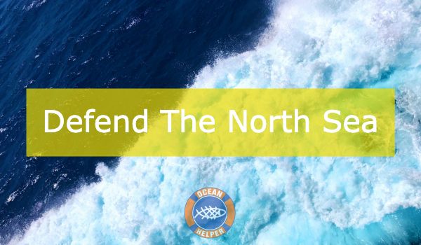 Take Action: Protect The North Sea