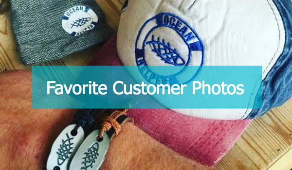 Some of our Favorite Customer Photos - Did you make the cut?