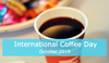 International Coffee Day - 2019