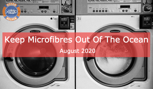 Stop Microfibers From Seeping Into The Ocean