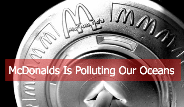 McDonalds Is Polluting Our Oceans