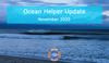 Ocean Helper Update - November 2020