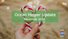 Ocean Helper Update - December 2019
