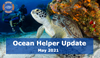 Ocean Helper Update - May 2021