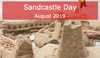 Sandcastle Day 2019