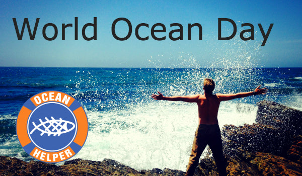 Happy World Oceans Day!!