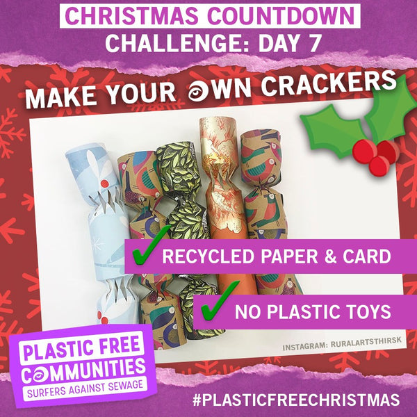 Surfers Against Sewage Christmas Countdown - Facebook