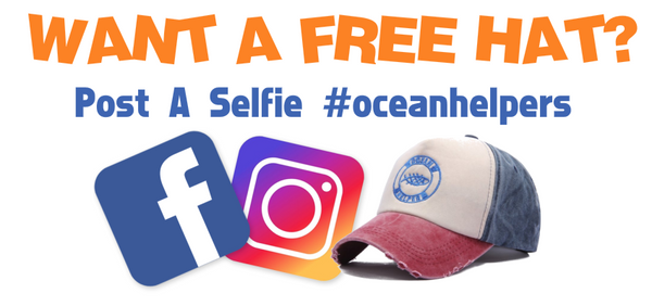 Want A Free Hat