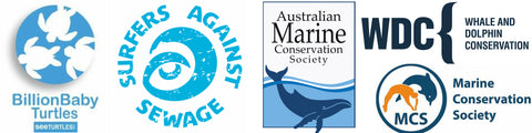 Marine Conservation Charities