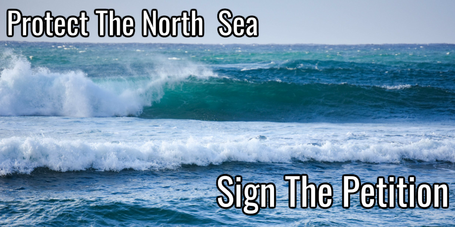 Protect The North Sea - Sign The Petition