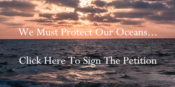 Sign The Petition - Protect The Ocean