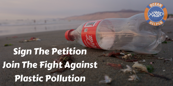 Sign The Petition - Join The Fight On Plastic