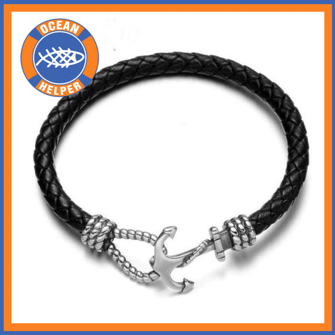 The Oarsman Bracelet