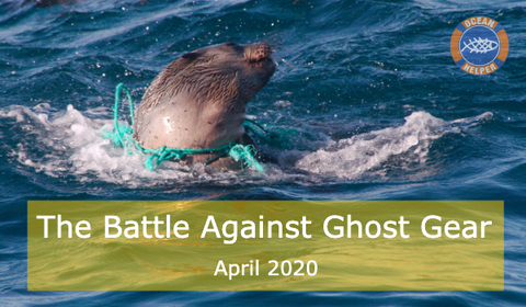 The Battle Against Ghost Gear