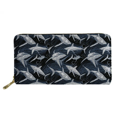 Ladies Reef Shark Purse