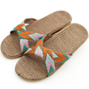 Image of Summer Hemp & Canvas Slippers