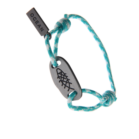 Ocean Helper Surf Bracelet