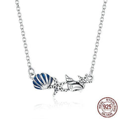Beachcomber Necklace