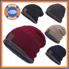 Image of Original Ocean Helper Beanie