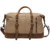 Image of Berchirly Luxury Large Canvas Waterproof Travel Bag - OceanHelper